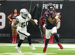 10-27-19 Oakland Raiders-Houston Texans Gallery