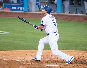 8-17-20 Seattle Mariners-Los Angeles Dodgers Gallery