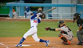7-26-20 San Francisco Giants-Los Angeles Dodgers Gallery