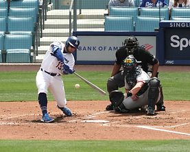 4-11-21 Washington Nationals-Los Angeles Dodgers Gallery