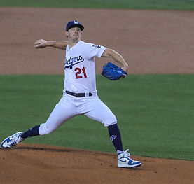 9-24-20 Oakland A's-Los Angeles Dodgers Gallery