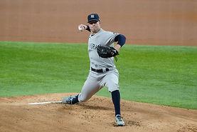 5-19-21 New York Yankees-Texas Rangers Gallery