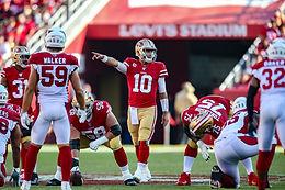 11-17-19 Arizona Cardinals-San Francisco 49ers Gallery