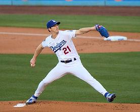 5-28-21 San Francisco Giants-Los Angeles Dodgers Gallery