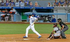 8-7-20 San Francisco Giants-Los Angeles Dodgers Gallery