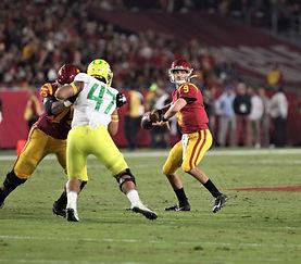 11-2-19 Oregon Ducks-USC Trojans Gallery