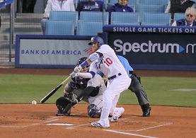 4-14-21 Colorado Rockies-Los Angeles Dodgers Gallery