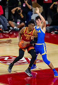 3-7-20 UCLA Bruins-USC Trojans Gallery