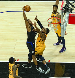 6-14-21 Western Conference Semifinals GM4 Utah Jazz-Los Angeles Clippers Gallery