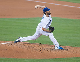 8-8-20 San Francisco Giants-Los Angeles Dodgers Gallery