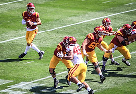 4-17-21 USC Football Spring Classic Gallery