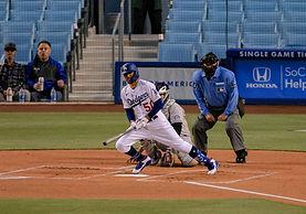 4-13-21 Colorado Rockies-Los Angeles Dodgers Gallery