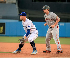 7-22-21 San Francisco Giants-Los Angelesm Dodgers Gallery