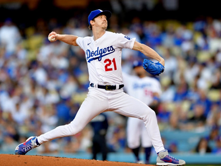 Dodgers On The Wrong Side of History Against Cubs