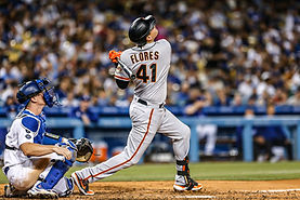 7-21-21 San Francisco Giants-Los Angeles Dodgers Gallery