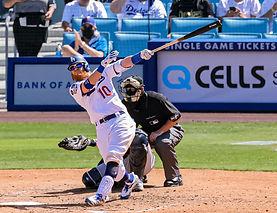 4-9-21 Washington Nationals-Los Angeles Dodgers Gallery