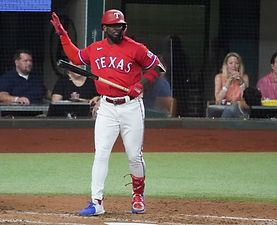 6-25-21 Kansas City Royals-Texas Rangers Gallery