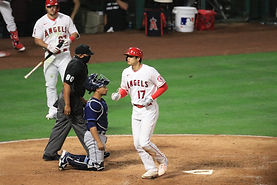 5-3-21 Tampa Bay Rays-Los Angeles Angels Gallery