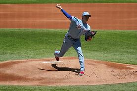 4-18-21 Baltimore Orioles-Texas Rangers Gallery