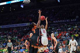 3-6-20 Pac-12 Tourney Oregon State Beavers-Stanford Cardinal Gallery