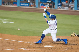 7-24-20 San Francisco Giants-Los Angeles Dodgers Gallery