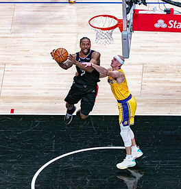 5-6-21 Los Angeles Lakers-Los Angeles Clippers Gallery
