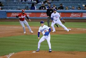 4-27-21 Cincinnati Reds-Los Angeles Dodgers Gallery
