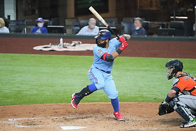 9-27-20 Houston Astros-Texas Rangers Gallery