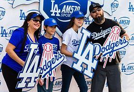 1-25-20 Los Angeles Dodgers Fan Fest Gallery