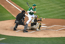9-4-20 San Diego Padres-Oakland A's Gallery