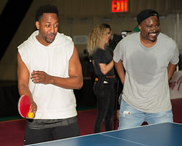 8-13-19 L.A. Open Ping Pong-Fit Tournament Gallery