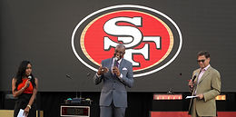 8-27-19 San Francisco 49ers Kick Off Event Gallery