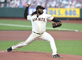 8-25-20 Los Angeles Dodgers-San Francisco Giants Gallery