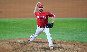 6-4-21 Tampa Bay Rays-Texas Rangers Gallery
