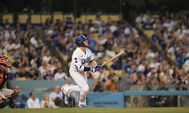 6-29-21 San Francisco Giants-Los Angeles Dodgers Gallery