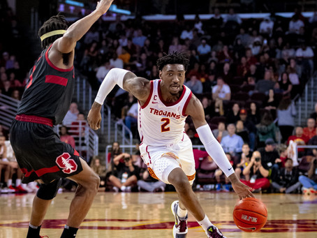 USC Beats Stanford 82-78 in Overtime