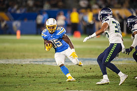 8-24-19 Seattle Seahawks-Los Angeles Chargers Gallery