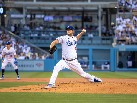 Dodgers are held scoreless in a 2-0 loss to the Phillies