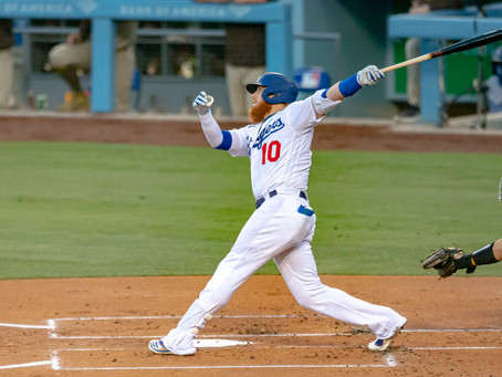 Justin Turner Reaches Milestone with 1,000 Career Hits