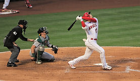 5-21-21 Oakland A's-Los Angeles Angels Gallery