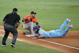 5-23-21 Houston Astros-Texas Rangers Gallery