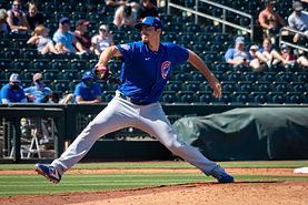 3-28-21 Chicago Cubs-Texas Rangers Gallery