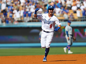 6-27-21 Chicago Cubs-Los Angeles Dodgers Gallery