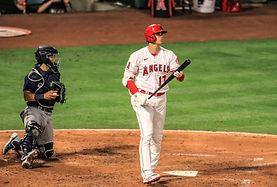 6-5-21 Seattle Mariners-Los Angeles Angels Gallery