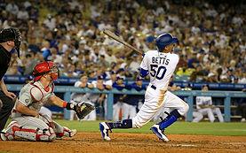 6-15-21 Philadelphia Phillies-Los Angeles Dodgers Gallery