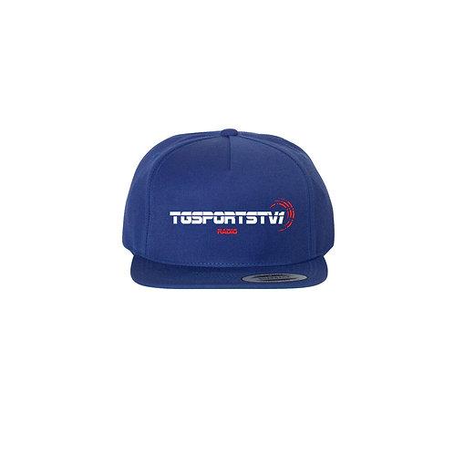 TGSportstv1 Radio Cap