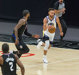 3-11-21 Golden State Warriors-Los Angeles Clippers Gallery