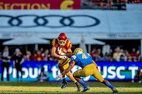 11-23-19 UCLA Bruins-USC Trojans Gallery