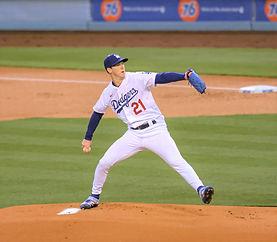 4-22-21 San Diego Padres-Los Angeles Dodgers Gallery