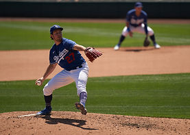 3-27-21 Spring Training Cleveland Indians-Los Angeles Dodgers Gallery